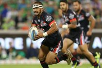 Leuluai rejects links with St Helens