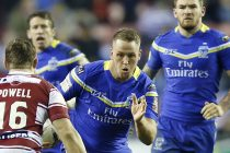 Warrington condemn Salford to the bottom four
