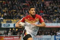 Catalans cruise into the quarter-finals following Batley victory