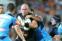 Buchanan hoping to arrive for Magic Weekend