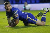 REPORT: St Helens 4-26 Warrington Wolves