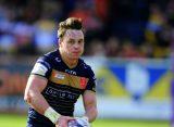 Hull KR retain Donaldson