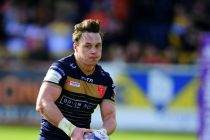 James Donaldson signs new Hull KR deal