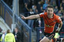 Dorn to captain Castleford ahead of retirement