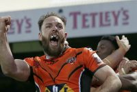 KR won't be signing Luke Gale