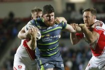 Garbutt content with first year at Leeds despite the club's recent struggles