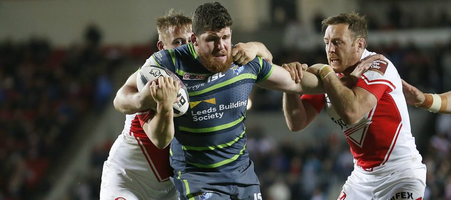 TotalRL's Super League Team of the Week – Round five
