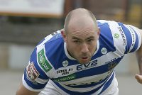 York sign Saxton on loan
