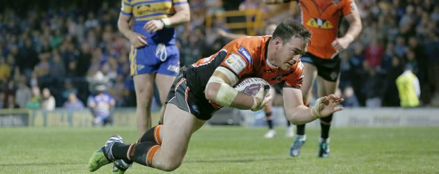 Squad Watch: All the squads for Friday's Super League games