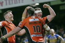 17 for '17 – Castleford Tigers