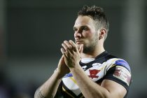 Salford lacking confidence, admits forward George Griffin