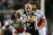 Salford go joint top following victory over Saints