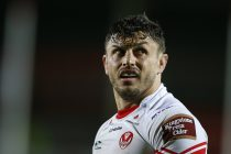 Jon Wilkin targeting fourth-placed Catalans in run-in