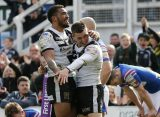Super League: The fixtures revealed