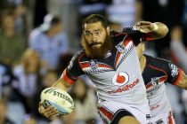 Hurrell's a 'decent player', says James Webster as KR suffer centre crisis
