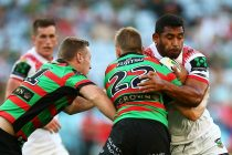 NRL forward signs for Huddersfield