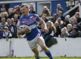Wakefield tie down Tom Johnstone to new deal
