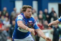 BIG INTERVIEW: Kirmond eyeing up history at Wakefield