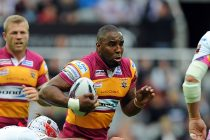 Lawrence sets sights on Challenge Cup glory with Huddersfield