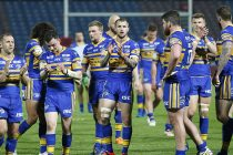 Leeds to host Wakefield on Boxing Day