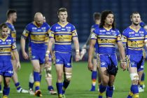 REPORT: Leeds Rhinos 12-24 Catalans Dragons