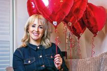 Lizzie Jones recognised by Women of the Year