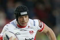 St Helens sweating on Lomax injury