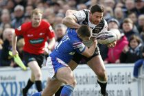 Mark Minichiello agrees new contract with Hull FC