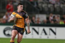 Vidot ready to push on after making Salford debut