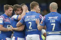 Wakefield's Wildcats days are numbered