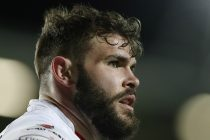 Walmsley only concentrating on St Helens, not England