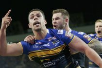 Featherstone sign Leeds Rhinos trio on loan