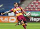 Giants bounce back with Leeds victory