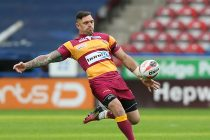How Danny Brough can make history this weekend in Super League