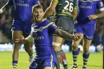 Smith backs Clark to win Man of Steel