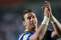 Gidley eager to make history with Warrington tonight