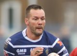 Featherstone forward charged for kicking