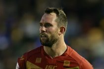Richards raring to go ahead of Hull FC challenge