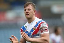 Johnstone ruled out of Challenge Cup semi-final