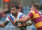Wakefield hand out two-year contract extension to Anthony England