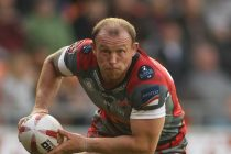 Higham hoping to see fans of the future on Saturday