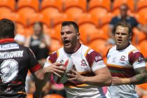 Double injury blow for Wakefield