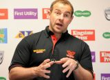 Watson wants Salford to avenge cup defeat to Castleford