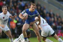 "Hughes promises response from ""rock bottom"" Warrington at Leigh"
