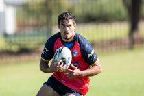 Bradford land Parramatta's Kieren Moss