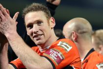 Daryl Powell to stick with Joel Monaghan for Friday's clash with Huddersfield