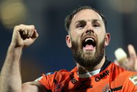 Tigers' brilliance too much for Warrington