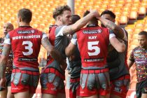 Leigh are a Super League team, insists James Webster