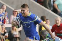 Wolves get out of jail against Wakefield