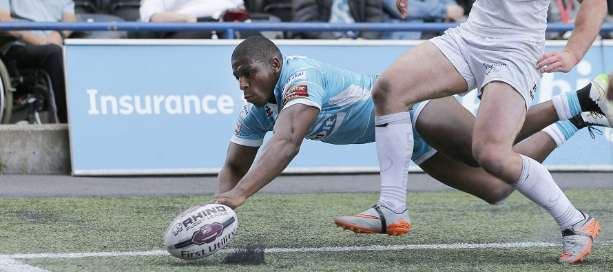 McGillvary disappointed after England camp cancelled